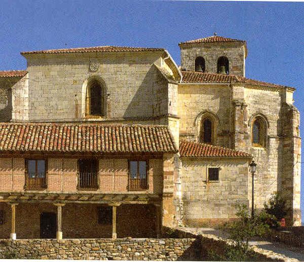 Iglesia Sta Maria del Castillo2