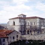 Iglesia parroquial de Santa María del Castillo