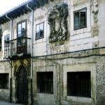 Casas de Escudos Cervera de Pisuerga