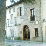 Museo Etnogáfico de Cervera de Pisuerga