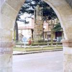 Plaza de la Cruz Cervera