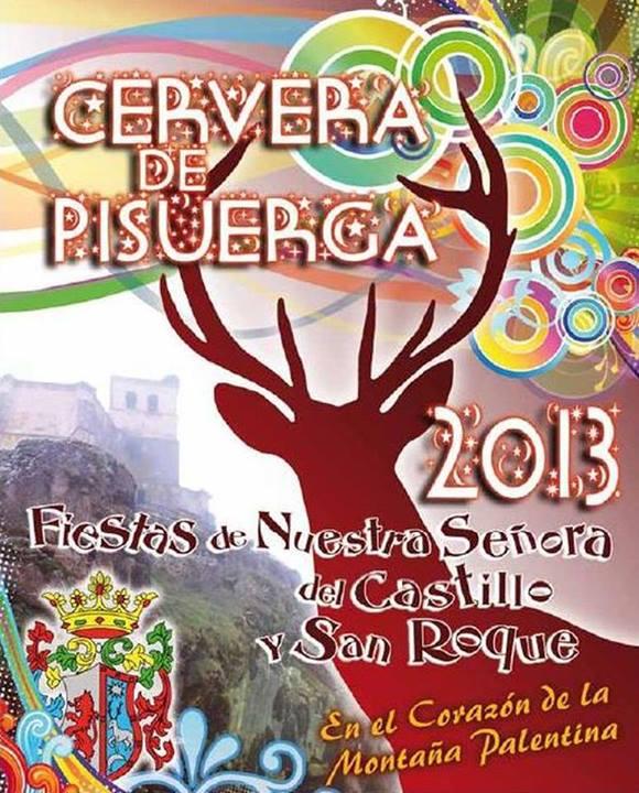 Fiestas de Nuestra Señora del Castillo y San Roque 2013