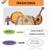 Taller música tradicional